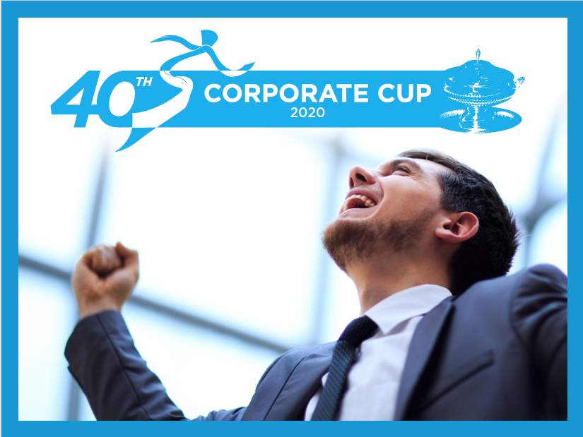40th Year Corporate Cup